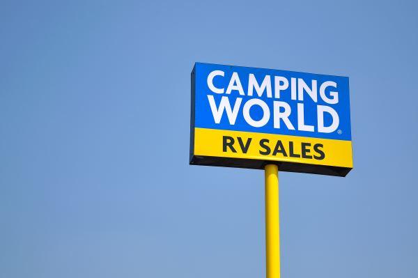 Camping World In Idaho Falls Idahofallsmagazine Com