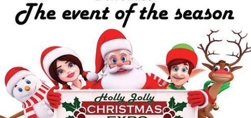 Holly Jolly Christmas Expo 2020, Pinecrest Event Center, December 1 Holly Jolly Christmas Expo | idahofallsmagazine.com