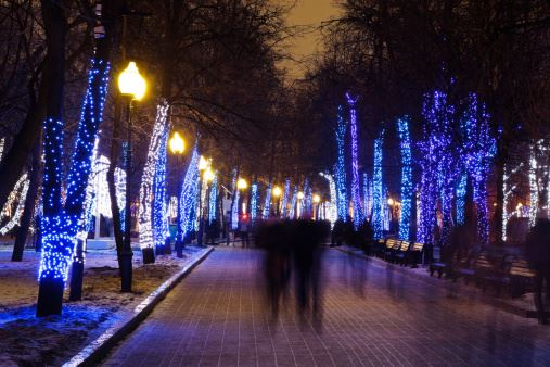 the festival of lights at freeman park is a drive thru light display that will feature more than 70 animated holiday scenes light color changing trees and