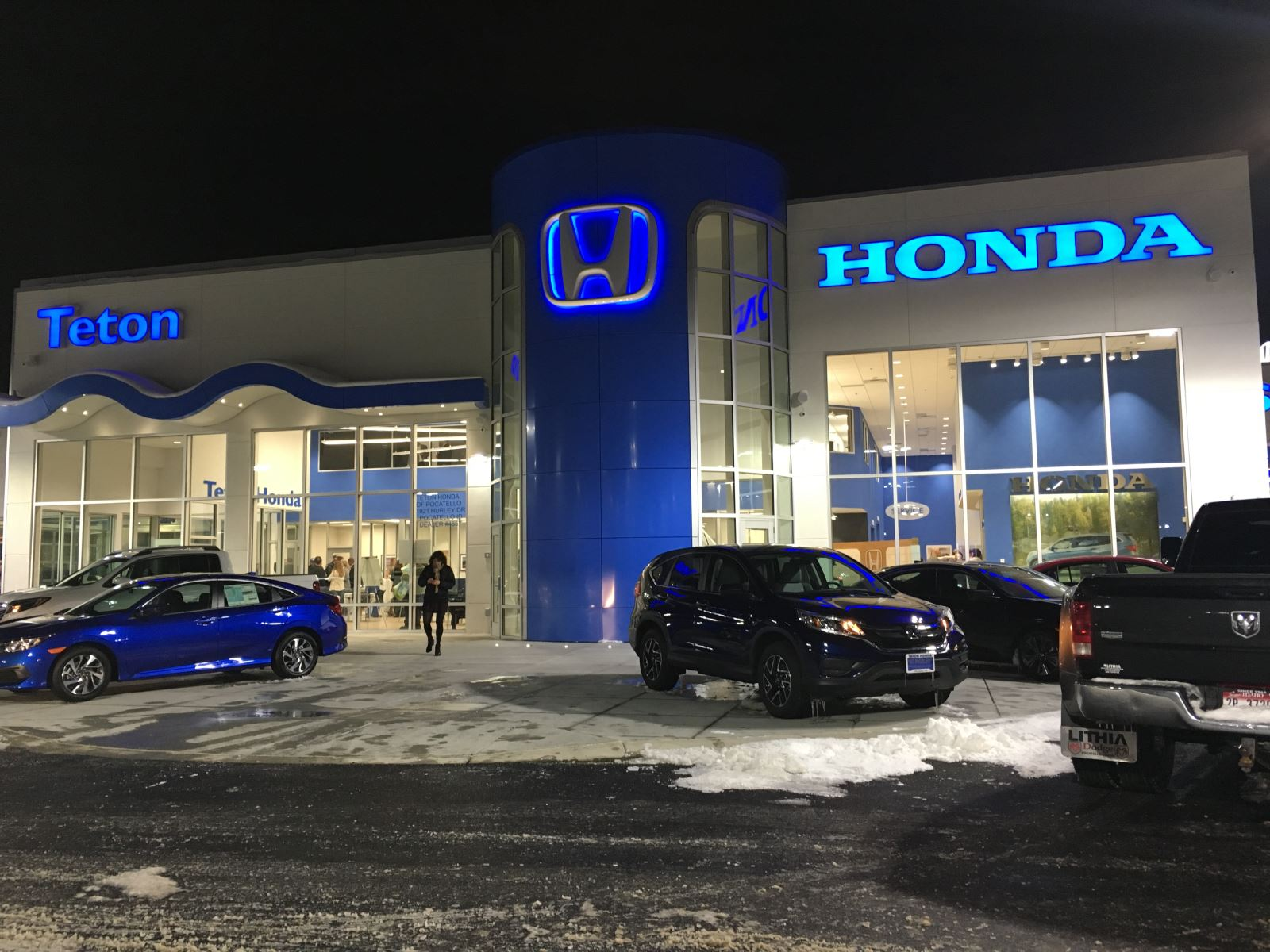 teton honda s grand opening in pocatello idahofallsmagazine com teton honda s grand opening in pocatello idahofallsmagazine com