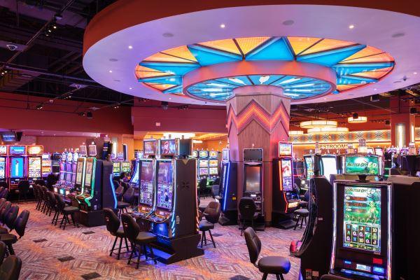 Shoshone-Bannock Casino Hotel Returns to 24 Hours Daily