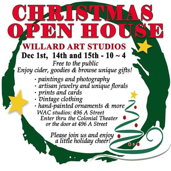 Holly Jolly Christmas Expo 2021, Pinecrest Event Center, December 1 Idaho Falls Magazine