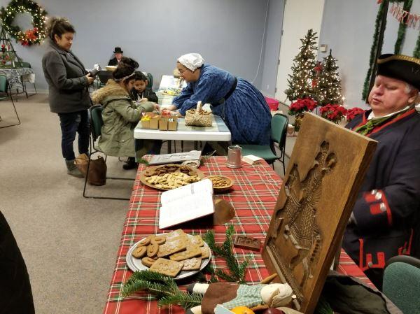 Holly Jolly Christmas Expo 2020, Pinecrest Event Center, December 1 Idaho Falls Magazine